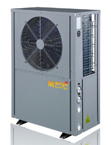80-90º C High Temperature Air to Water Heat Pump/Air Source Heat Pumps