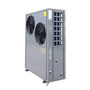 R410A/R7407c/R134A 220V/50Hz Air Source Water Heater Heat Pump