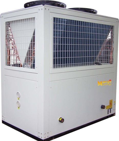Energy-Saving Heat Pump Water Heater High Temperature Heat Pump 75-80 Degree/R134A