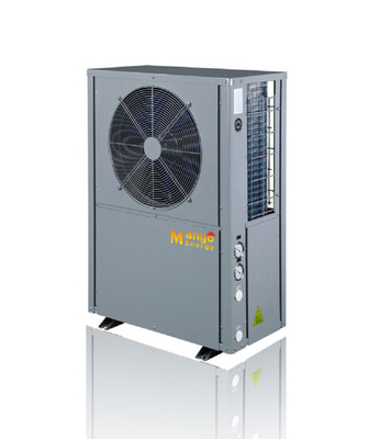 High Cop Air to Water Heat Pump Cooling+Heating Unit