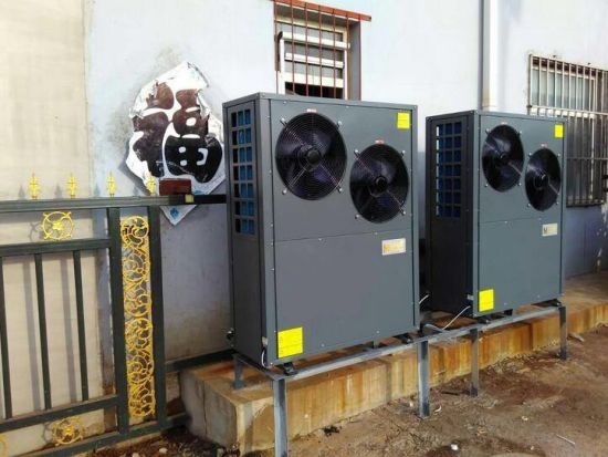 Asorbing Heating From External Air to Water Swimming Pool Heat Pump 50Hz/60Hz
