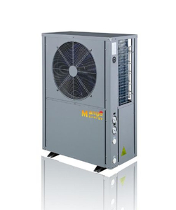 New Arrival Mode Air to Water Heat Pump Heating+Cooling Unit