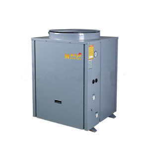 Direct Heating Air Source Heat Pump 11.8kw-23.2kw Heating Capacity