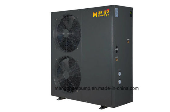Normal Air to Water Heat Pump for Commercial Use