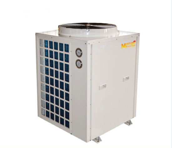 Ce FCC RoHS SAA TUV 12kw-120kw Cooling and Heating Air Source Heat Pump