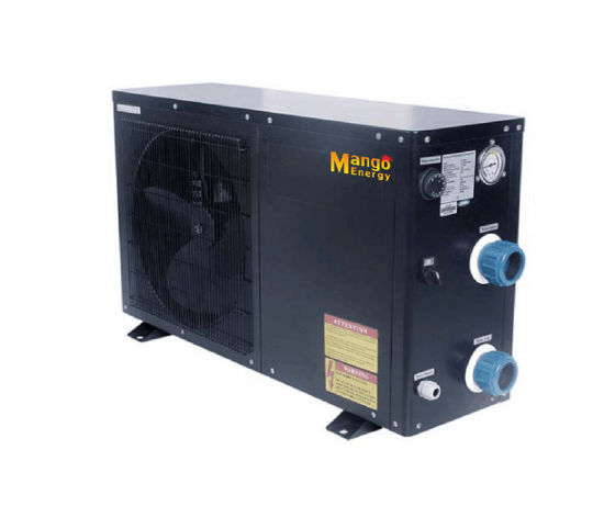 Power Supply 220/1/50 Home SPA Swimming Pool Heat Pump