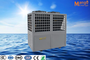 Super Energy Commercial Use Swimming Pool Heat Pump