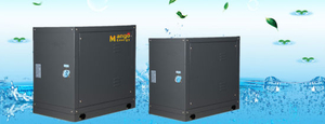 OEM 10.4kw Geothermal Heating Geothermal Heat Pump Manufacturer