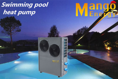 Good Quality and Cheap Price High Efficiency Air to Water Swimming Pool Heat Pump