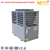 Water Temp 55~60 Degree Air Source Heat Pump Water Heater for Domestic or Commercial