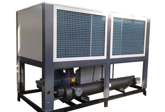 Water Chiller Heat Pump