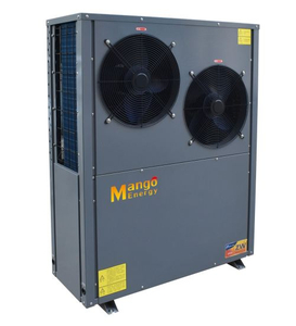 High Quality Air to Water Swimming Pool Heater Heat Pump RoHS Approved