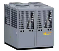 High Quality Air Source Evi Heat Pump Manufacturer, Heating Mode or Monoblock Type Especially for Cold Climate