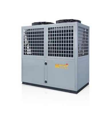 Low Temperature Air to Water Air Source Heat Pump Cop 3.99-15.9