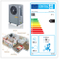 Seeking Business Partner Household Europe Evi Heat Pump Monoblock