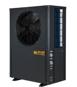 The Modynamic Design Data for Heat Pump Systems Air Condition