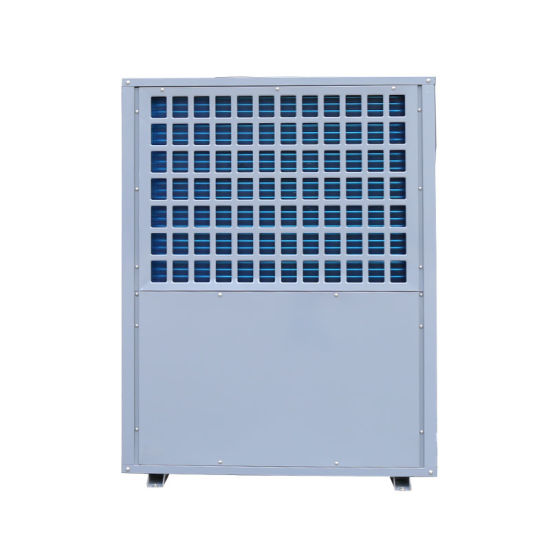 Normal Air Source/Air to Water Heat Pump High Cop Low Noise High Efficiency