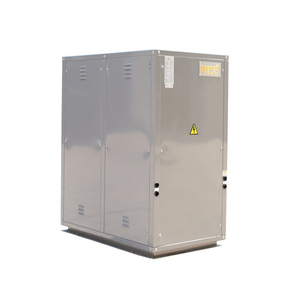 Water/Geothermal Source Heat Pump (heating+cooling) (25.2KW, CE, RoHS,)
