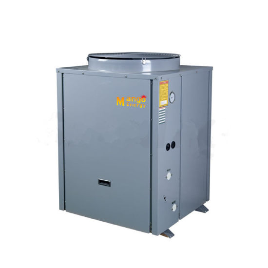 16.5kw Heatpump Air Condition System