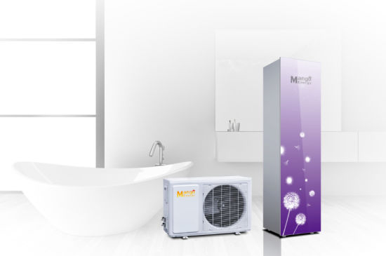Free Hot Water House Use Heat Pump