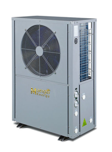 Cycle Type Air to Water Heat Pump Water Heater