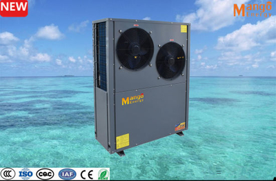 Air to Water Heat Pump for Floor Heating