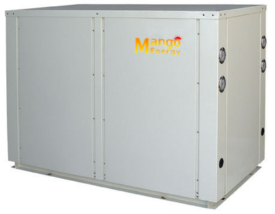 Newest High Quality Geothermal Heat Pump Sale (25.2KW, CE, RoHS,)