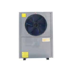 Heating+Cooling+Hot Water System Air Source Heat Pump