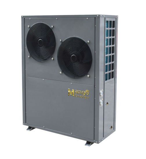 Evi Low Ambient Air to Water Heat Pump