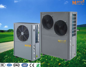 Comfort Series Air to Water Heat Pump