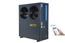 House Use/Commercial Use Floor Heating Heat Pump