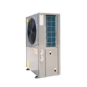 Low Noise 10.8kw Air Source Heat Pump Hot Water for Household