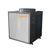 Passed TUV Certificate 55-60 Degree/12kw/18.8kw/22kw/36kw Air to Water Heat Pump