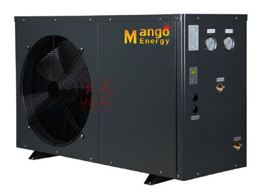 Best Quality 80 Degree High Temperature Heat Pump
