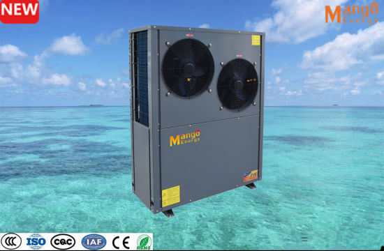 Professional Supplier Famous 10K 15kw 20kw Direct Heating Air Heat Pump