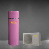 OEM Air to Water Circulating Heat Pump Water Heater (CE, RoHS, ISO9001)