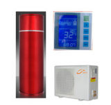 Mini Resident Smart All in One Air Source Heat Pump 3.5kw Water Heater