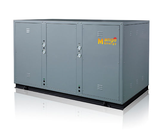 Hot Sale Item! ! 10.5kw-99.4kw Water /Geothermal Source Heat Pump (Monoblock)