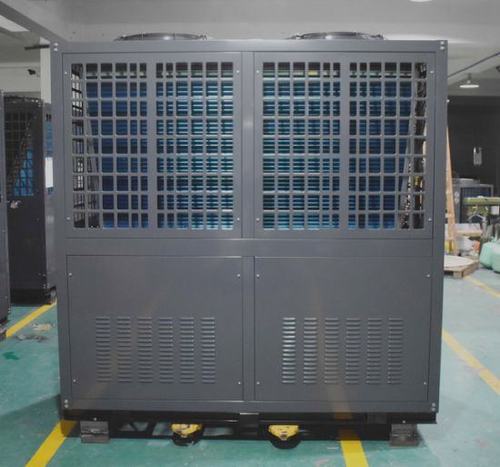Commercial High Temperature Air Source Heat Pump with Ce/ISO Marks and Copeland Compressor, R410A