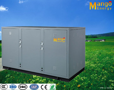 Mango Smartheat Geothermal Ground Source Heat Pump