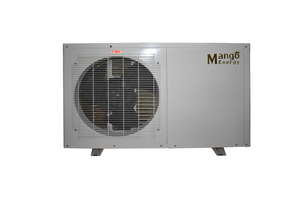 2.96KW household air to watet heat pump water heater (heating mode or monoblock type)